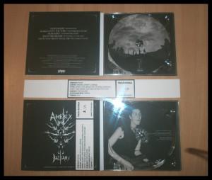 amebix balkans vol.2 tribute to amebix