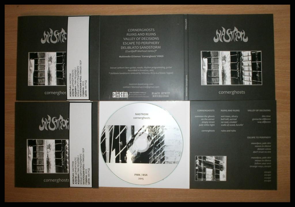 nastrom CD