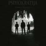 "PSIHOKRATIJA ""Diskografija 1988-1991"" (Digipack CD / Digital)"