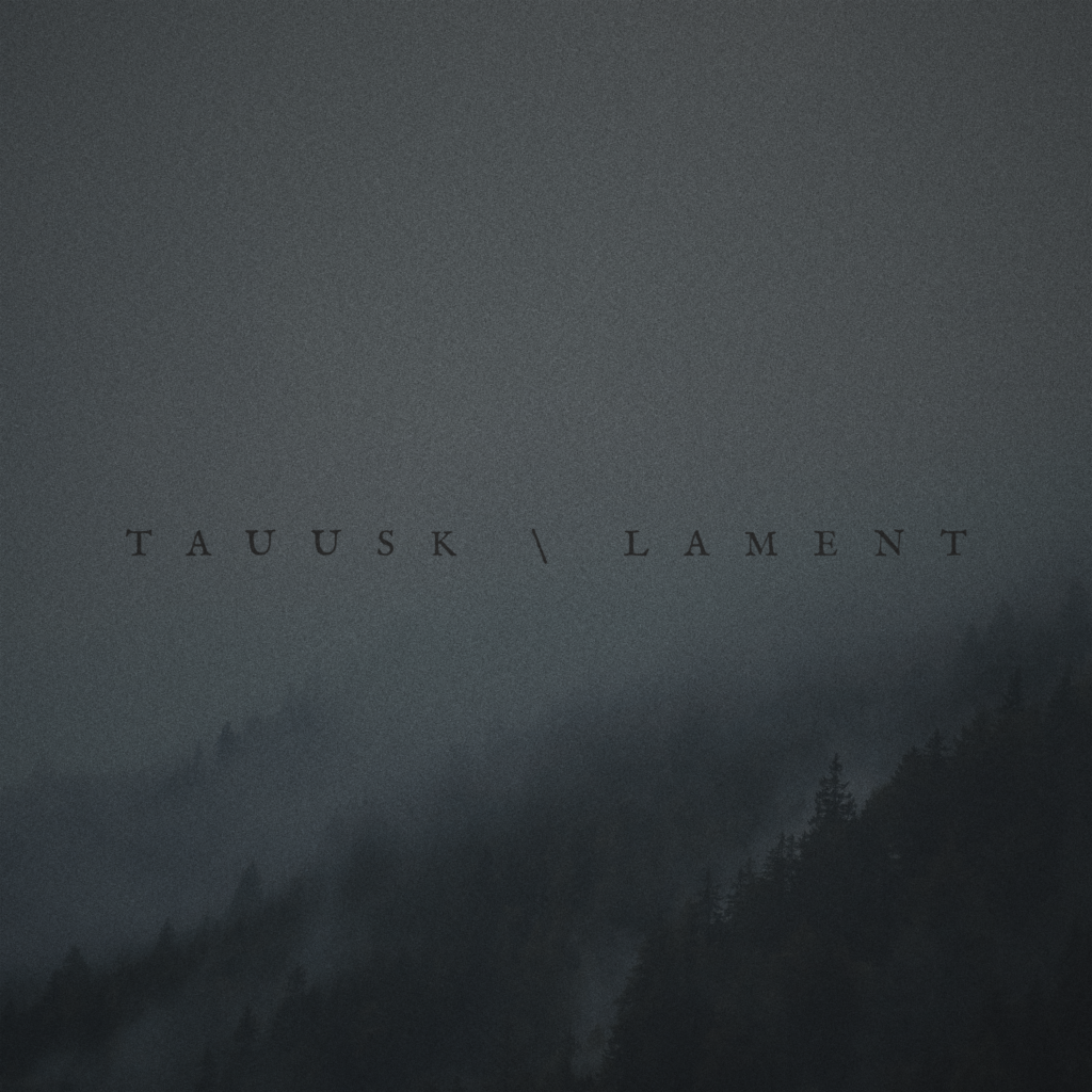 tauusk-lament-single-cover